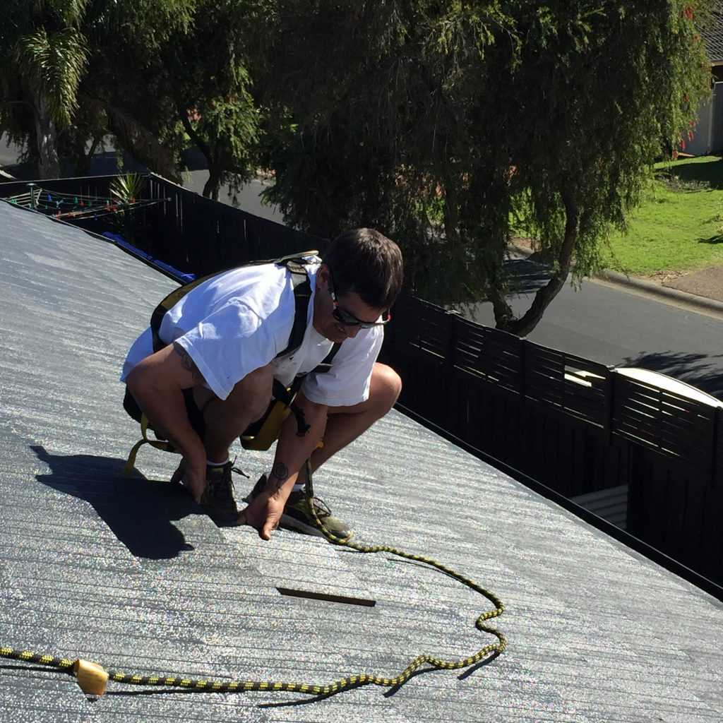 Roof Maintenance | Roofing Revival