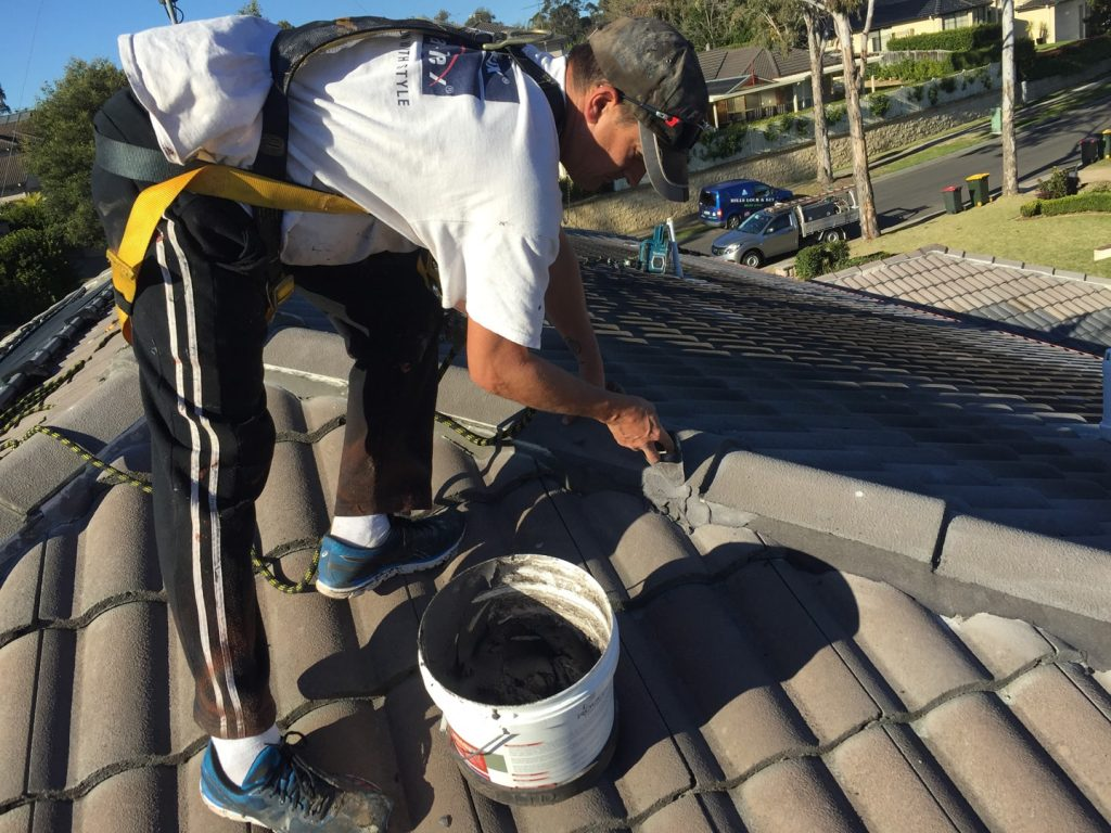 Roofing Revival Roof Repair